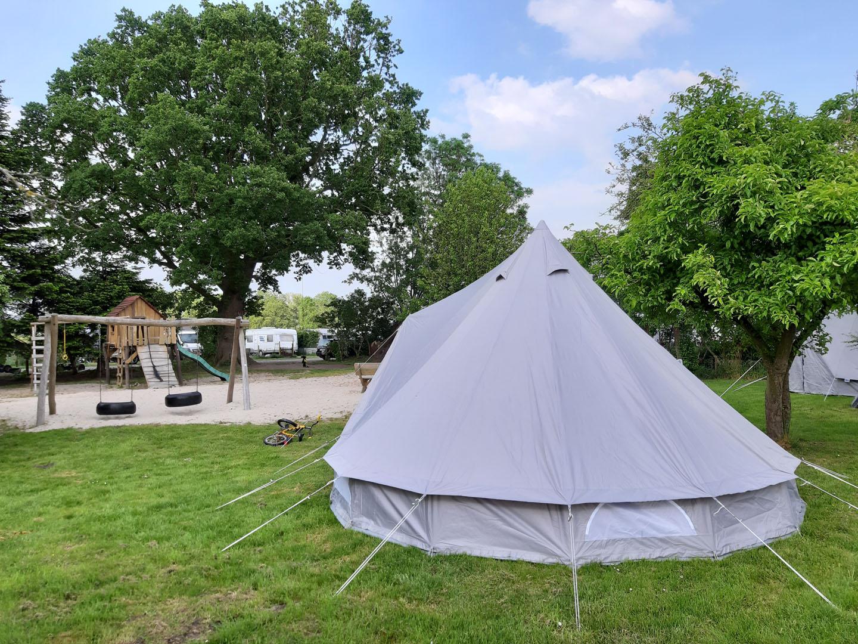 Gelert Zelt Quickpitch Zelt, 3DS 3 Personen Zelt Camping